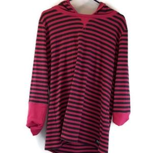Marc New York pullover striped sweater